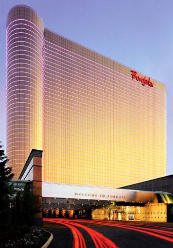 Borgata Hotel Casino and Spa