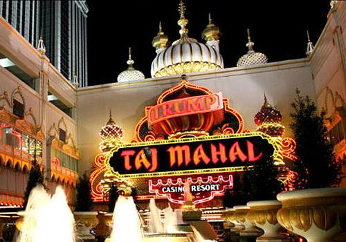 Trump Taj Mahal Resort and Casino