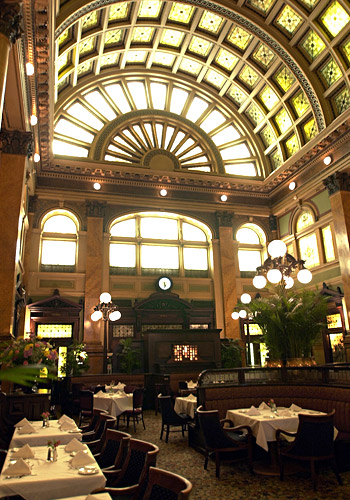 Grand Concourse Restaurant