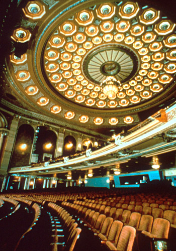 Benedum Center for the Performing Arts