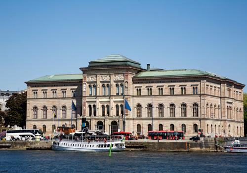 Stockholm Nationalmuseum