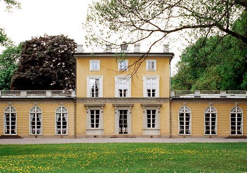 Gustav III's Pavilion at Haga Park