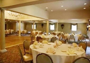 Via Veneto Catering & Banquet Hall