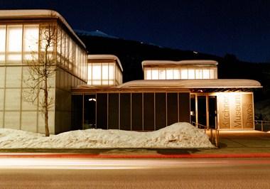 Das Kirchner Museum