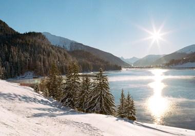 Lake Davos
