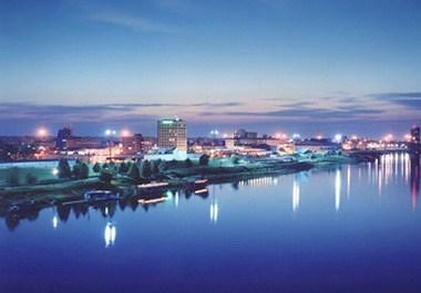 Alexandria Riverfront