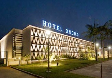 Hotel Onomo Abidjan Airport