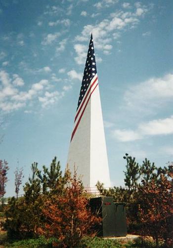 Bald Hill Memorial
