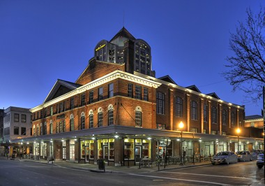 Roanoke Downtown Market