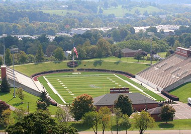Salem Stadium