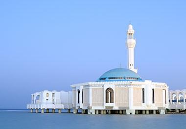 Fatima Al Zahra Mosque