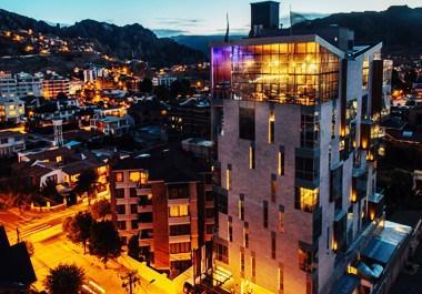 Atix Hotel