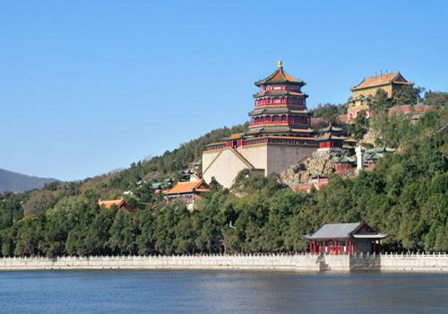 Yihe Yuan (Summer Palace)