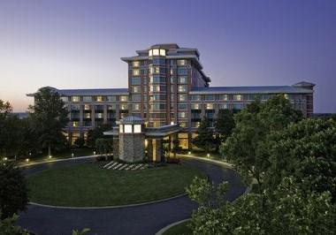 Lansdowne Resort & Conference Center