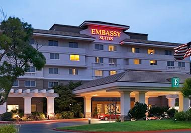 Embassy Suites Sunset