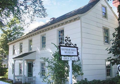Raynham Hall Museum