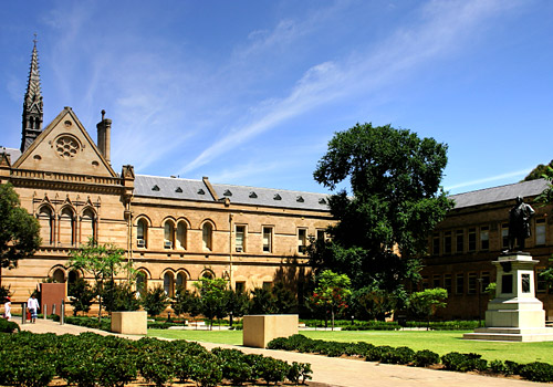 Mitchell Building, University of Adelaide