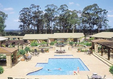 Mercure Hunter Valley Resort