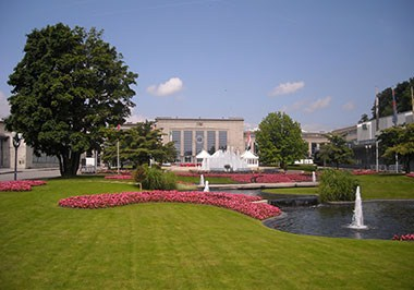 Lausanne Capitale Olympique