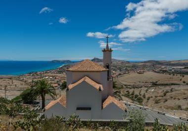 Graça chapel - Porto Santo