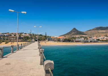 Pier Porto Santo