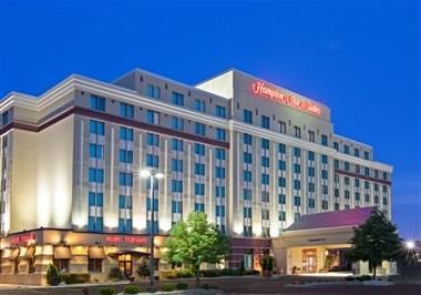 Hampton Inn & Suites Chicago-North Shore/Skokie