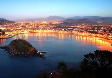 Donostia-San-Sebastian
