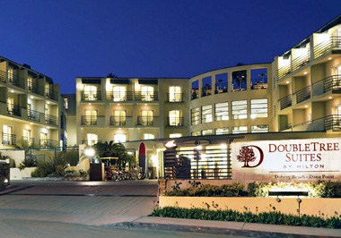 DoubleTree Suites