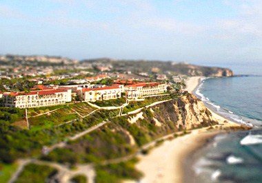 The Ritz Carlton Laguna Niguel