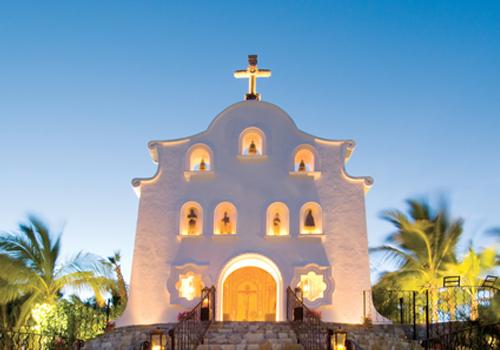 Palmilla Chapel