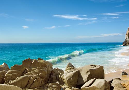 Lover's Beach