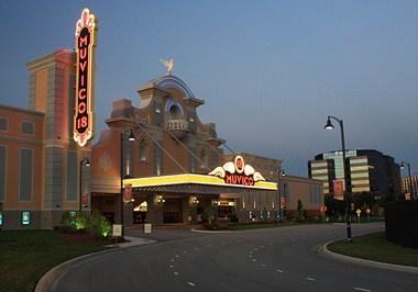 Muvico Theater, Rosemont