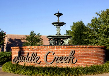 Saddle Creek