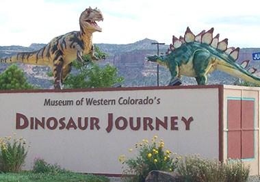 Dinosaur Journey Mseum