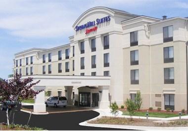 SpringHill Suites Lynchburg