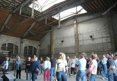 Pullman Factory