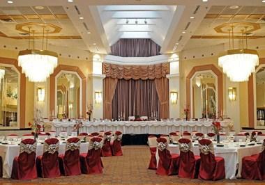 Georgios Ballroom