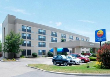 Comfort Inn Binghamton