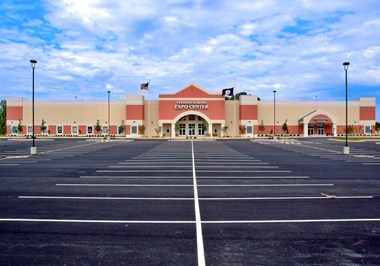 Fredericksburg Expo and Conference Center