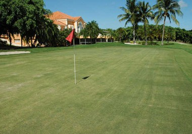 Keys Gate Golf & Country Club