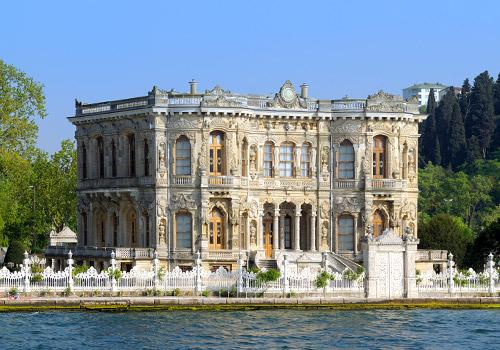 Küçüksu Palace