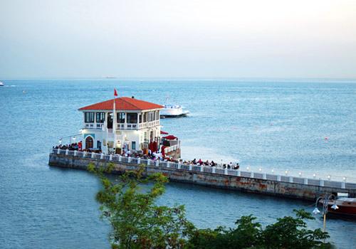 Moda Pier