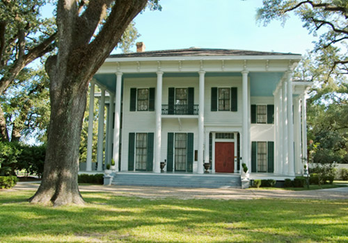 Bragg Mitchell Mansion