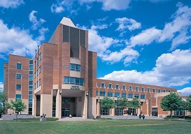 Odette University Windsor