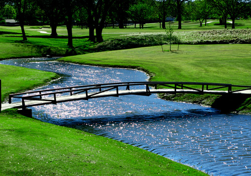 LaFortune Park Golf Course