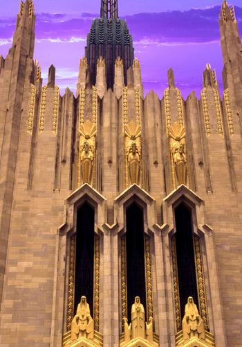 Boston Avenue Church