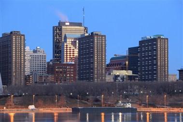 Central West End St. Louis, MO