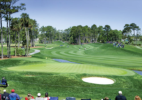 TPC Sawgrass Stadium Course