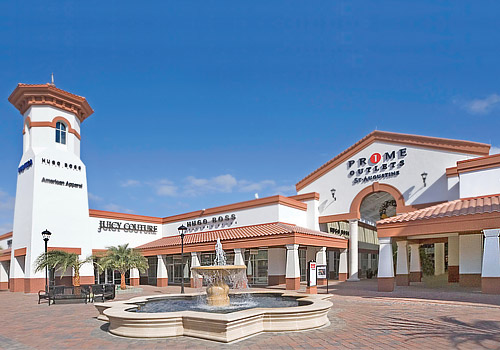 Prime Outlet Mall