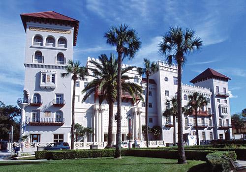 Casa Monica Hotel